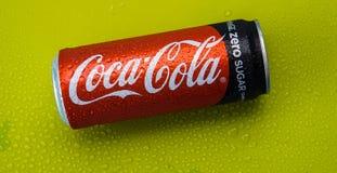 Koka-kola Zdjęcie Stock