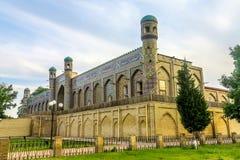 Kokand Khudoyar Khan Palace 07 royalty-vrije stock foto's