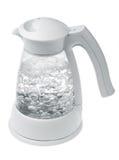 kokande vatten 2 Arkivfoto