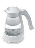 kokande vatten Royaltyfria Bilder
