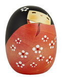 Kokeshi doll Stock Photography