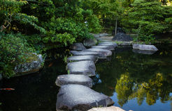 Koko-EN κήπος Στοκ φωτογραφίες με δικαίωμα ελεύθερης χρήσης