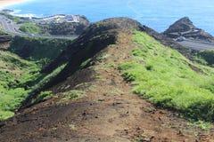 Koko Head Ridge Trail photo stock