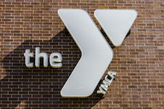 Kokomo - Circa October 2016: Downtown YMCA. The YMCA works to bring social justice to young people and their communities I