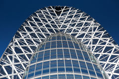 Kokongtorn, Shinjuku, Tokyo Arkivbilder