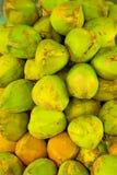 Kokosnoten Stock Afbeeldingen