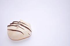 Kokosowa beza Obrazy Royalty Free