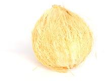 kokosowy włókno Zdjęcie Stock