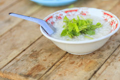 Kokta ris Fotografering för Bildbyråer