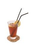 koktajl herbaty Zdjęcie Stock