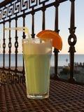 Koktajl morzem Zdjęcie Royalty Free
