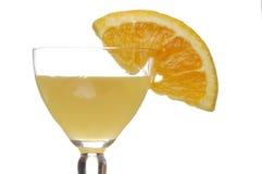 koktajl pomarańczowy obrazy stock