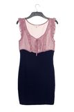 Koktajl suknia Zdjęcie Royalty Free