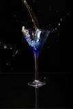 koktajlu napój Martini Zdjęcia Stock