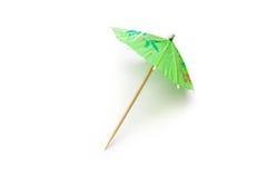 koktajlu parasol Obraz Royalty Free