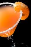 koktajlu tangerine xxl Fotografia Stock