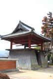 Kokubuji temple Stock Photos