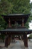 Kokubun寺庙,高山市,日本 免版税库存照片