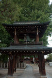 Kokubun Temple, Takayama, Japan Royalty Free Stock Photo