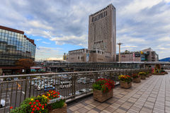Kokura Station Stock Photography