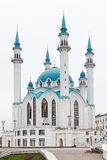 Kol Sharif mosque in Kazan city Stock Photo