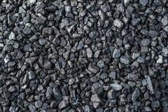Kol tung bransch, uppvärmning, mineraliska resurser arkivbild
