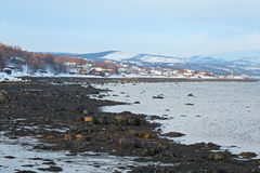 Kola Bay Stock Photos
