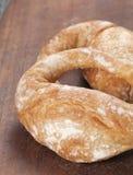 Kolatch - pain russe traditionnel photo libre de droits