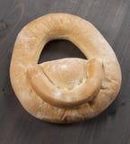 Kolatch - petit pain russe traditionnel photos libres de droits