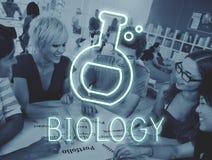 Kolbiasty eksperyment nauki laboratorium uczenie pojęcie zdjęcie royalty free