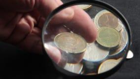 Kolekcja monety zbiory wideo