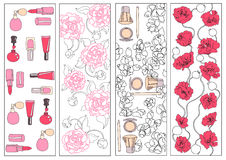 Kolekcja ornamenty royalty ilustracja