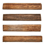 Drewniany znak Zdjęcie Stock