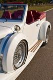 kolektor rzadkie samochodowy s zdjęcie stock
