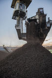 Kolenmijnindustrie Royalty-vrije Stock Foto's