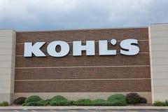 KOLH ` S Stock Foto