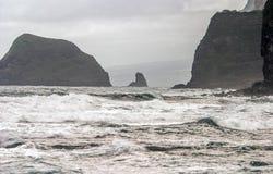 Kolhala Coast Big Island Hawaii Royalty Free Stock Photos