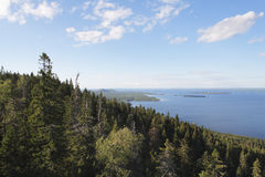 Koli Royalty Free Stock Photos