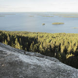 Koli Royalty Free Stock Photo