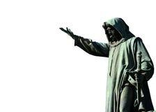 Koli Di Rienzo zabytek obraz stock