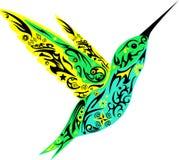 Kolibri, Kolibri Lizenzfreies Stockfoto