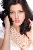kolii perła Fotografia Stock