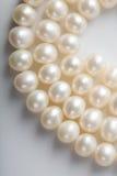 kolii perła Zdjęcie Royalty Free