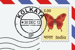 Kolkata libre illustration