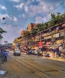 Kolkata imagens de stock