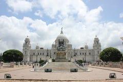 维多利亚Kolkata 库存图片