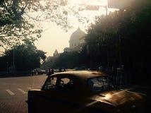 Kolkata Imagen de archivo libre de regalías