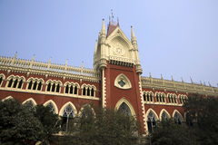 Kolkata Stock Image