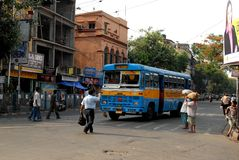 Free Kolkata City Stock Photos - 41627673