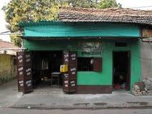 Kolkata. Hotel de Krishna Imagens de Stock